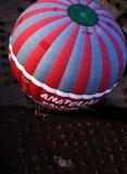Balloonride Cappadocia Royalty Free Stock Image