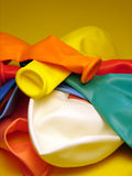 Balloons 03. Colorful ballons Royalty Free Stock Photos