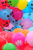Balloons Royalty Free Stock Photos