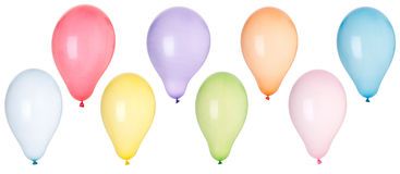 Free Balloons Royalty Free Stock Photography - 19540247