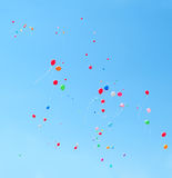Balloons Royalty Free Stock Images
