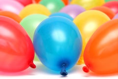 Balloons Stock Images