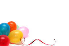 Free Balloons Stock Image - 2249451