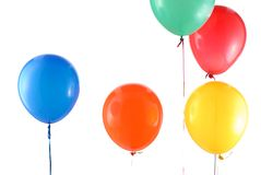 Free Balloons Stock Photo - 6954780