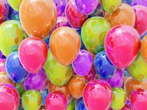 Free Balloons Royalty Free Stock Images - 7061859