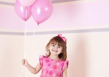 Balloons! Royalty Free Stock Image
