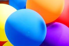 Balloons bouquet Royalty Free Stock Photos
