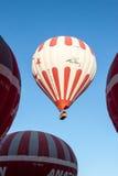 Balloons in Cappadocia Royalty Free Stock Photo