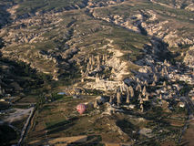 Balloons Cappadocia Turkey Royalty Free Stock Image