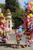 Balloons Royalty Free Stock Photo