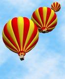 Balloons Hot Air Royalty Free Stock Photo