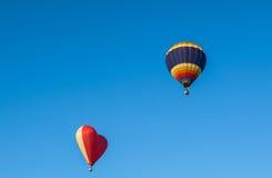 Balloons Royalty Free Stock Photos