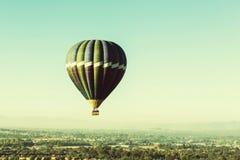 Balloons in Mexico Royalty Free Stock Photos