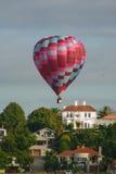 Balloons over Waikato Royalty Free Stock Photography