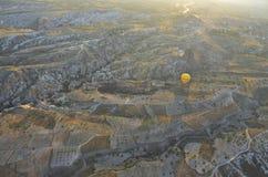 Balloons Take Flight Stock Images