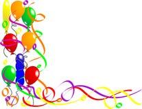 Balloons vector Royalty Free Stock Photo