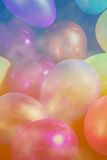 Balloons3 Royalty Free Stock Photos