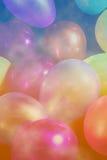 Balloons3 Lizenzfreie Stockfotos