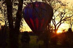 Ballooon royalty free stock photos