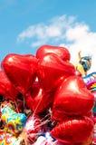 Ballooons Στοκ Εικόνες