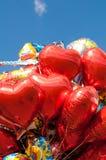 Ballooons Στοκ φωτογραφίες με δικαίωμα ελεύθερης χρήσης
