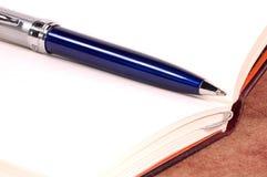Ballpoint Pen Stock Image