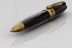 Ballpoint Pen Royalty Free Stock Images