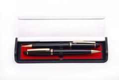 Ballpoint pen Royalty Free Stock Photo