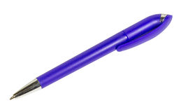 Ballpoint pen Royalty Free Stock Photography