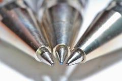 Free Ballpoint Pens Stock Photo - 41346950