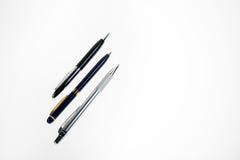 Ballpoint Pens Stock Photos