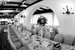Ballroom Stock Photography