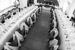 Ballroom Stock Image