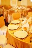 Ballroom. Turabo wedding ballroom for weddings Royalty Free Stock Photography