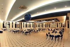Ballroom Royalty Free Stock Photography