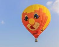 Funny Balloon  Royalty Free Stock Photography