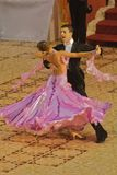 Ballroom Dance #2 Royalty Free Stock Photography