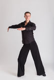Ballroom dancing Stock Photos