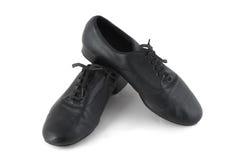 Ballroom shoes Royalty Free Stock Photos