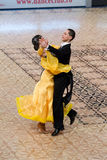 Ballroom Standard - Dance Masters 2012 Stock Photo