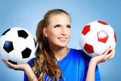Balls Royalty Free Stock Photo