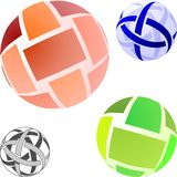 Balls Stock Images