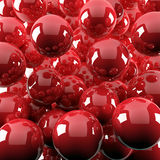 balls διανυσματική απεικόνιση