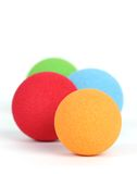 Balls Royalty Free Stock Photo