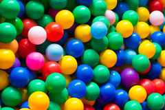 Balls baground Royalty Free Stock Image