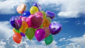 Balls, Balloon, Balloons, Rubber Royalty Free Stock Image