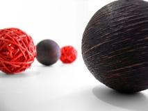 balls blurry Στοκ Εικόνα
