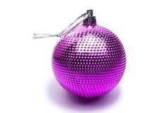 Balls Christmas Royalty Free Stock Image