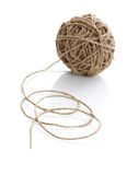 Balls of cord Stock Photos