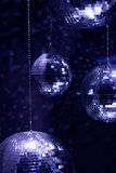 balls disco Στοκ Φωτογραφίες